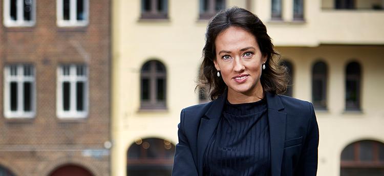 Cornelia Front Advokater